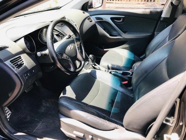 Hyundai elantra gls 2.0 automatico - Foto 13