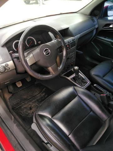 Vectra GT 2010 Completo com Bancos em Couro - Foto 5
