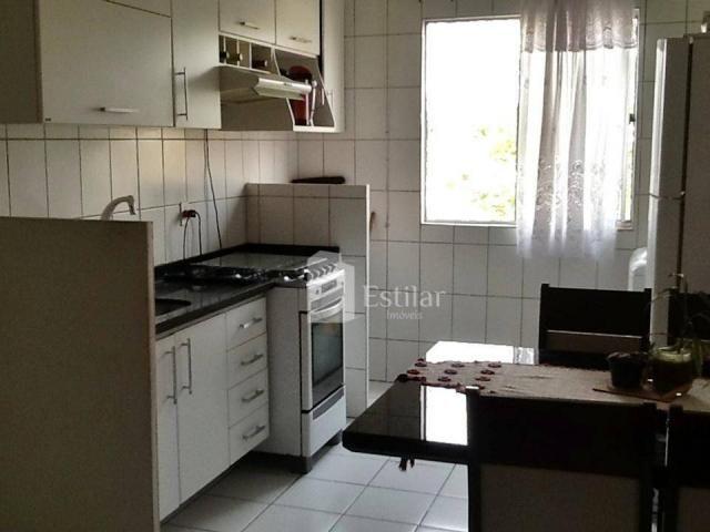 Apartamento 02 quartos na Cidade Industrial, Curitiba - Foto 6