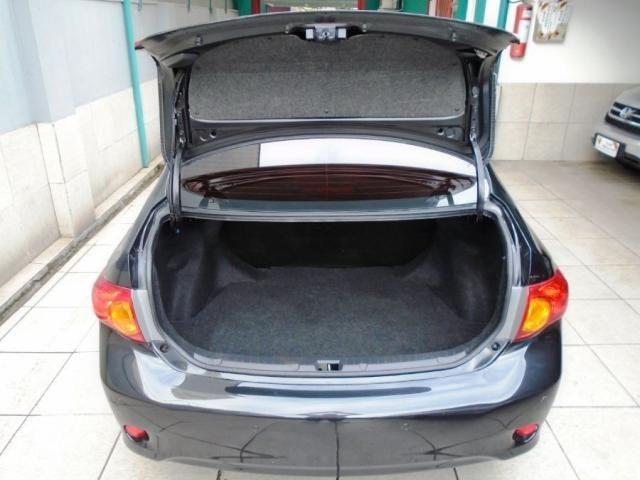 Toyota Corolla xli automático 4P - Foto 12