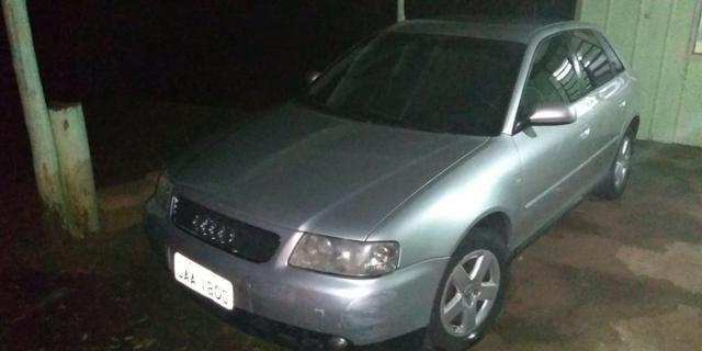 Audi 2003 Blindado - Foto 2