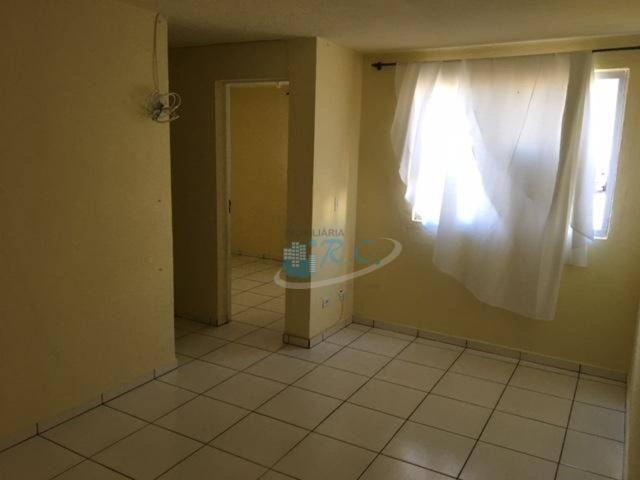 Apartamento Novo Bairro V - Foto 7