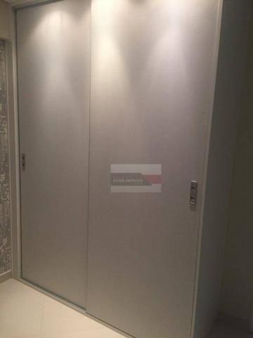 Apartamento com 3 dormitórios à venda, 156 m² por r$ 750.000,00 - jardim das indústrias -  - Foto 15