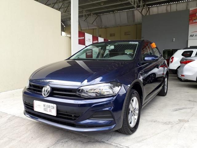 Volkswagen 2018 novo polo hatch 1.6 msi completo apenas 18000 km garantia fábrica confir - Foto 3