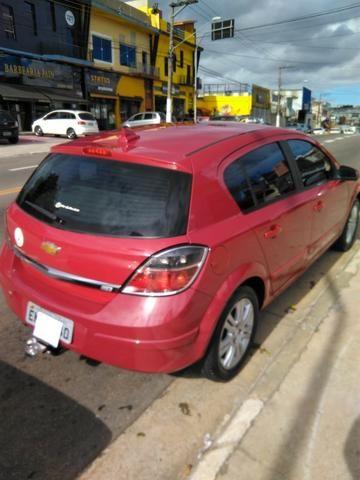 Vectra GT 2010 Completo com Bancos em Couro - Foto 4