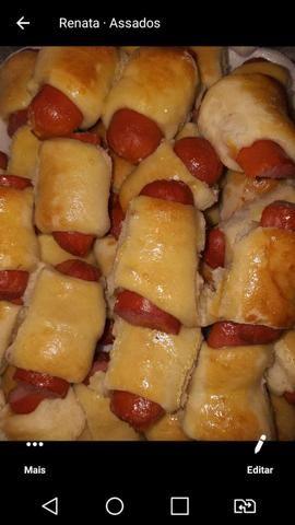 Mini pizzas la russe - Foto 2