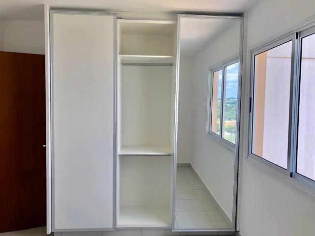 Apartamento 2 quartos com armários New Liberty - Foto 9