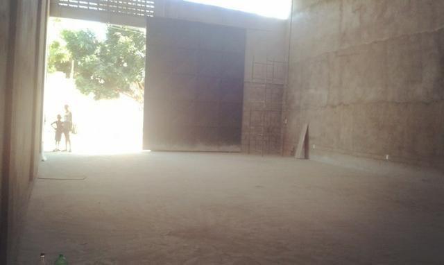 Galpão próximo à Leão Sampaio, da divisa Juazeiro/Barbalha - Foto 3