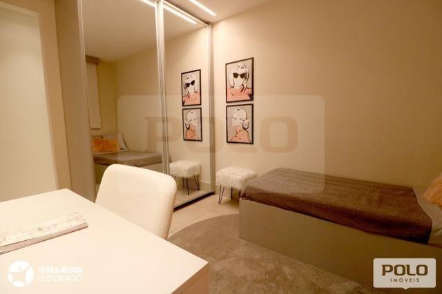 Apartamento 2 quartos com suíte Bairro Eldorado - Foto 4
