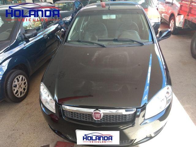 FIAT SIENA 2013/2013 1.4 MPI EL 8V FLEX 4P MANUAL - Foto 2