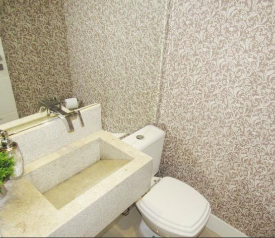 Sobrado triplex em condomínio, com ótimo padrão de acabamento - R$ 765.000,00 - Foto 16
