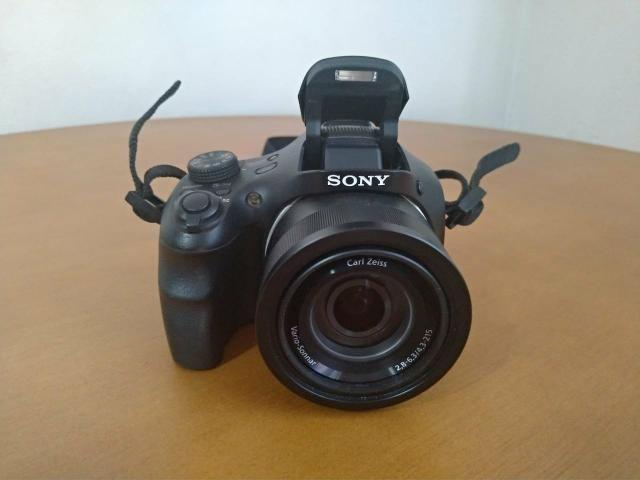 Camera Sony HX400V - Foto 2