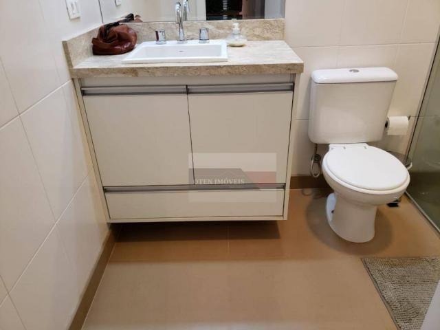 Apartamento com 3 dormitórios à venda, 156 m² por r$ 700.000 - jardim das indústrias - são - Foto 17