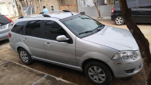 Carro muito novo, 2015 / 2016 GNV, preço pra vender rapido - Foto 2