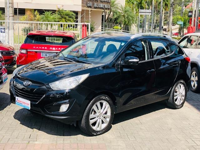 Hyundai Ix35 2011 unico dono