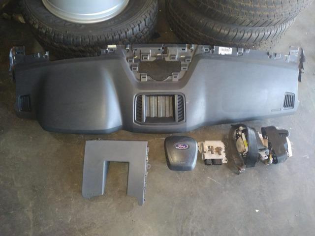 Kit airbag Ranger 2017/2019