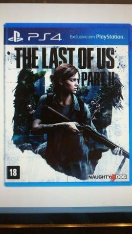 The Last of Us Part II PS4 - Pré Venda