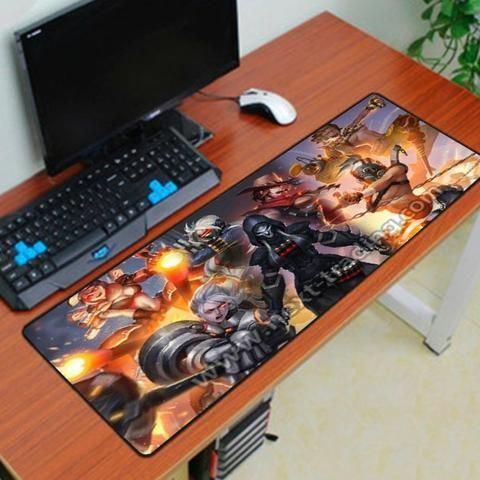 Mousepad Gamer Jogo( Loja na Cohab)-Total Segurança na Sua Compra. Adquira Já - Foto 3