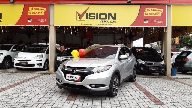 HONDA HR-V 2015/2016 1.8 16V FLEX EX 4P AUTOMÁTICO