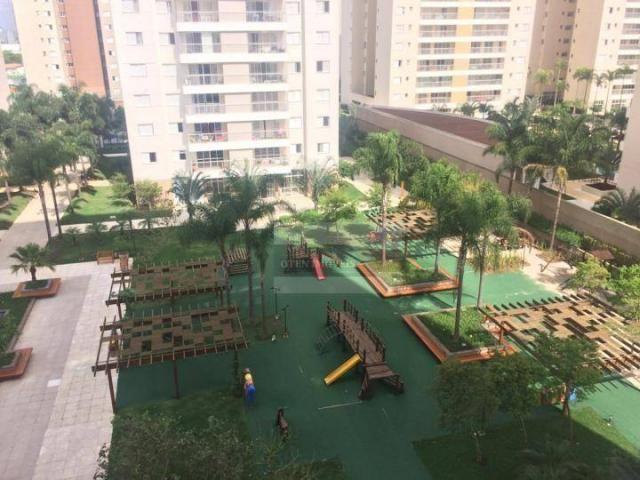 Apartamento com 3 dormitórios à venda, 142 m² por r$ 640.000 - jardim das indústrias - são - Foto 7