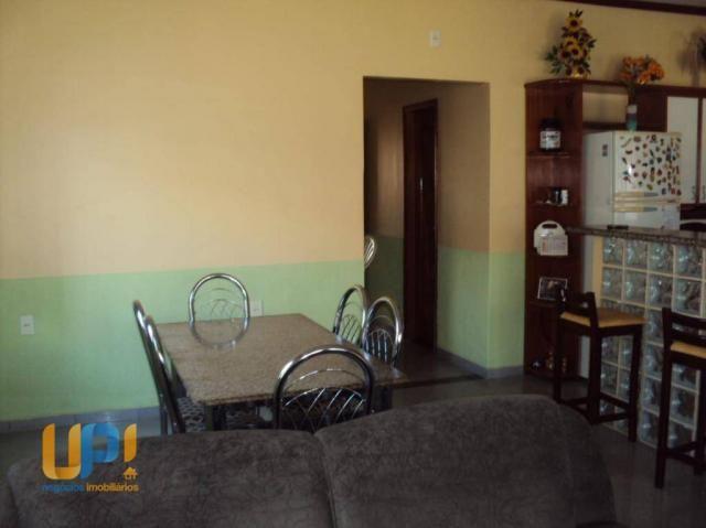 Casa com 2 dormitórios à venda por R$ 250.000 - Conquista - Rio Branco/AC - Foto 9
