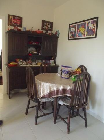 Apartamento 02 dormitórios mobiliado praia do Quilombo - Foto 12