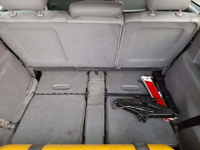 Chevrolet - Zafira Elite 2012 - Foto 3