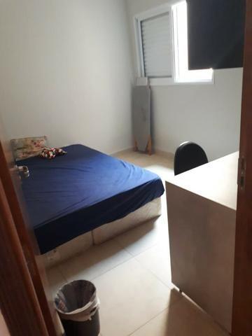 Aluga-se casa no Condomínio Safira na Vila Cristal com 3 quartos - Foto 4