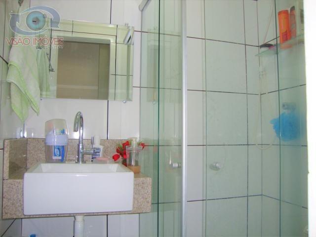 Apartamento à venda com 3 dormitórios em Jardim da penha, Vitória cod:1246 - Foto 11