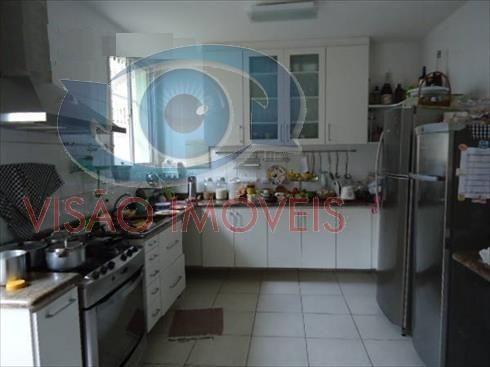 Casa à venda com 4 dormitórios em Enseada do suá, Vitória cod:253 - Foto 8