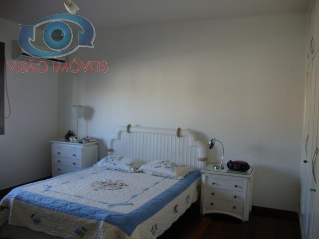 Casa à venda com 4 dormitórios em Mata da praia, Vitória cod:935 - Foto 16