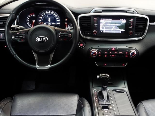 Kia Motors Sorento EX 3.3 7 Lugares 2016 - Foto 19