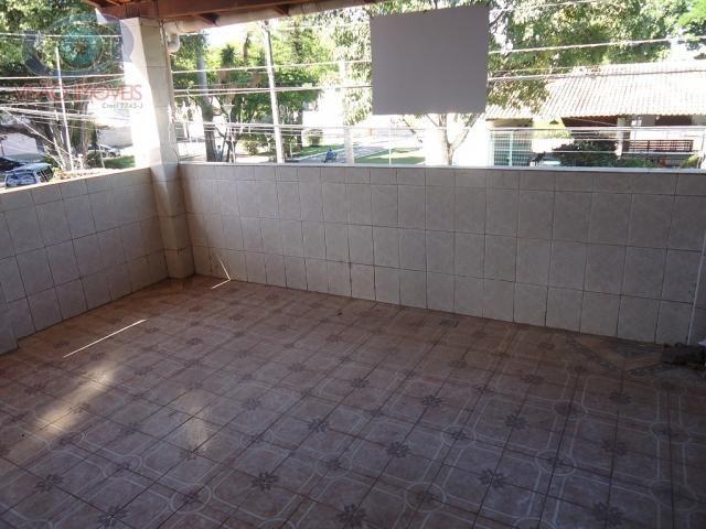 Casa à venda com 3 dormitórios em República, Vitória cod:1328 - Foto 11