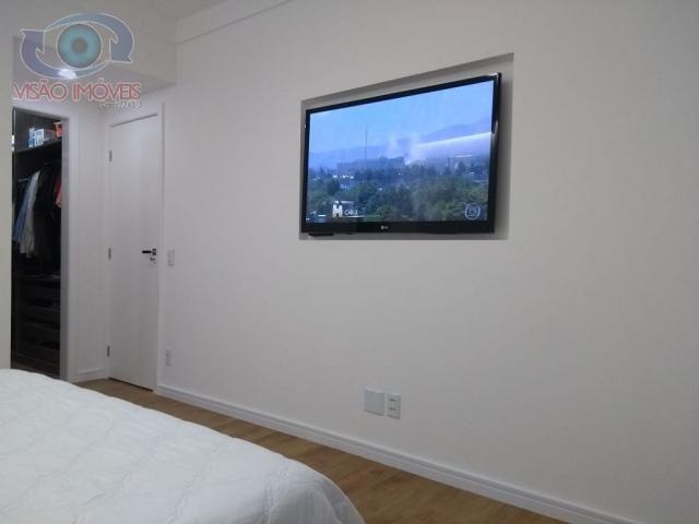 Apartamento à venda com 4 dormitórios em Praia do canto, Vitória cod:1585 - Foto 19