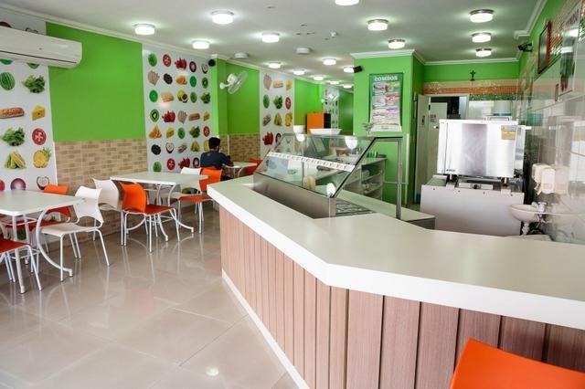 Ponto comercial; restaurante/lanchonete, Centro de São José dos Pinhais - Foto 6