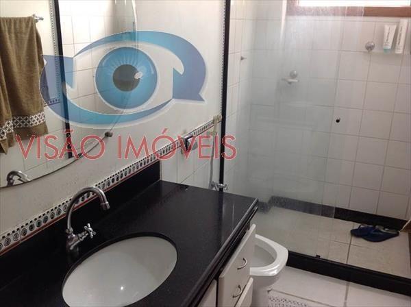 Casa à venda com 4 dormitórios em Jardim camburi, Vitória cod:872 - Foto 17