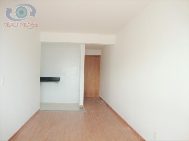 Apartamento à venda com 2 dormitórios em Jardim camburi, Vitória cod:1428 - Foto 2