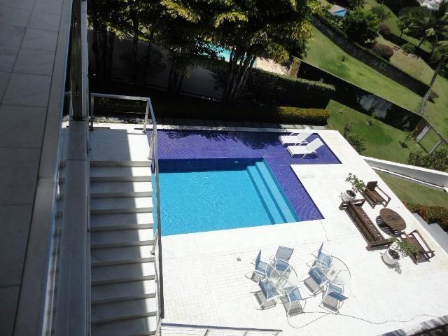 Linda Casa Duplex Costa Verde Decorada 4 suítes 1250m2 vista lago piscina Oportunidade - Foto 13