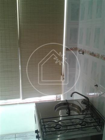 Kitchenette/conjugado à venda em Glória, Rio de janeiro cod:784192 - Foto 7