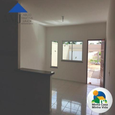 Casa no Ancuri com portão duplo por R$ 145 mil - Foto 4