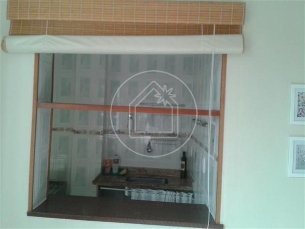 Kitchenette/conjugado à venda em Glória, Rio de janeiro cod:784192 - Foto 15
