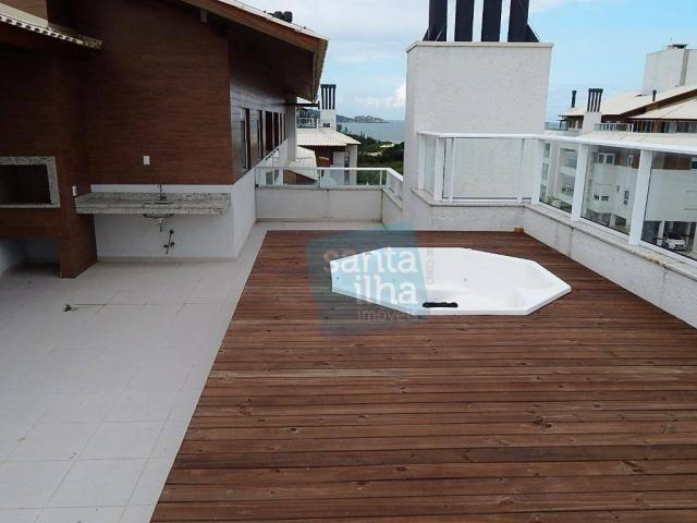 Cobertura residencial à venda, campeche, florianópolis - co0115 - Foto 7