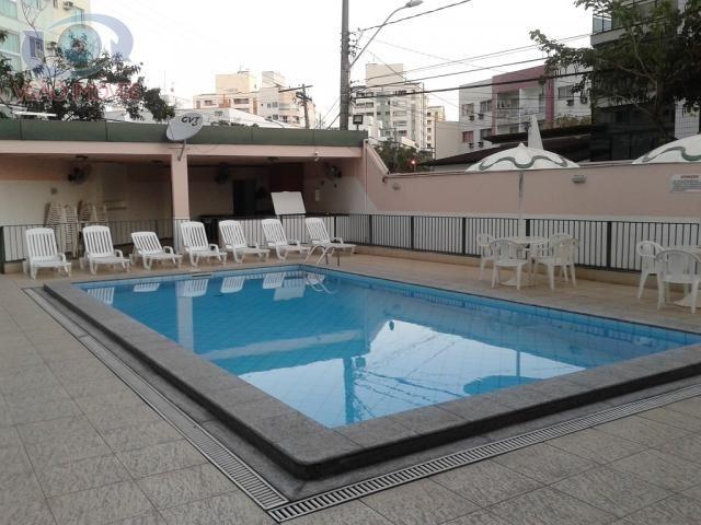 Apartamento à venda com 3 dormitórios em Jardim camburi, Vitória cod:1012 - Foto 13