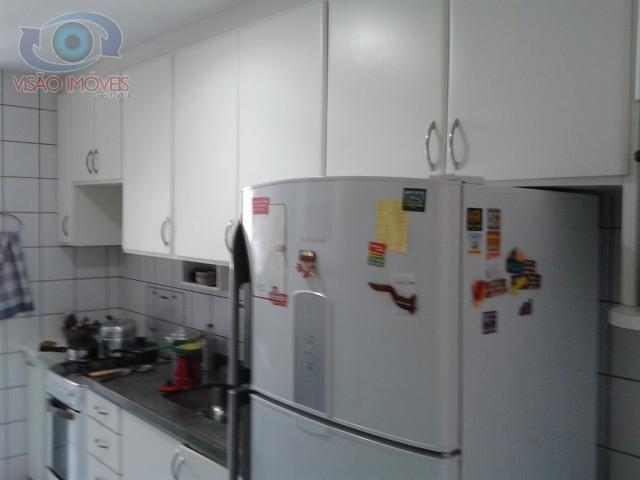 Apartamento à venda com 3 dormitórios em Jardim camburi, Vitória cod:1095 - Foto 12