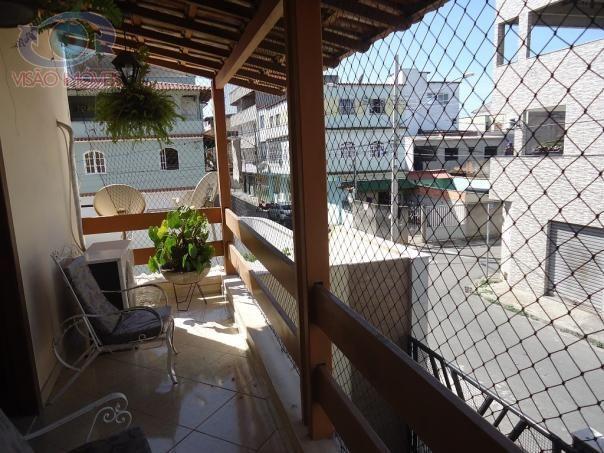 Casa à venda com 3 dormitórios em Maria ortiz, Vitória cod:1348 - Foto 4