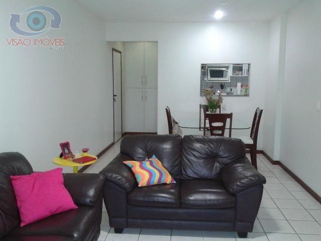 Apartamento à venda com 3 dormitórios em Jardim camburi, Vitória cod:1012