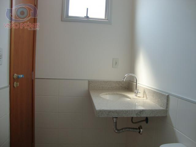 Apartamento à venda com 3 dormitórios em Jardim da penha, Vitória cod:1069 - Foto 14