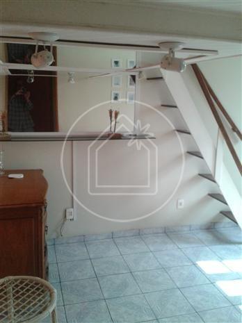 Kitchenette/conjugado à venda em Glória, Rio de janeiro cod:784192 - Foto 13