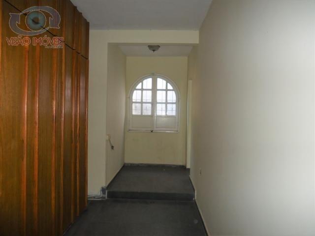 Casa à venda com 3 dormitórios em República, Vitória cod:1328 - Foto 2