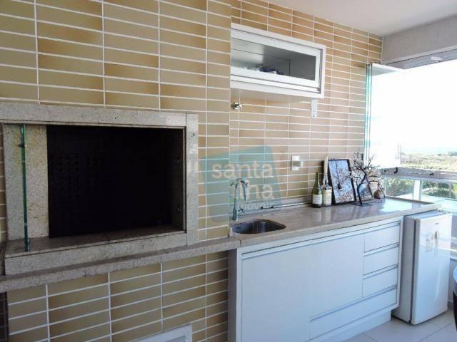 Apartamento residencial à venda, campeche, florianópolis - ap0705 - Foto 6